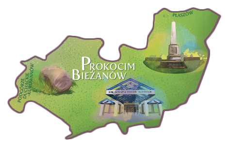 District Prokocim-Biezanow